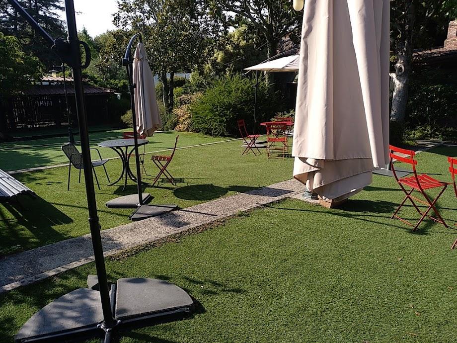 Foto Jardín botánico Fundación Sales 23