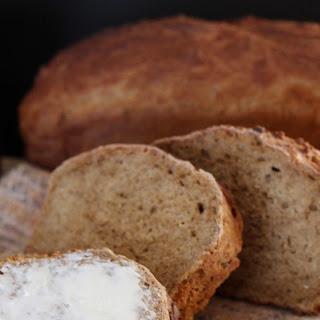 Anadama Bread.