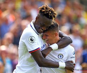 """Champions League-debuut duurt maar 9 minuten voor Chelsea-revelatie: """"Het was een vieze ingreep"""""""