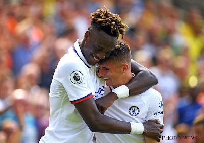 🎥 Premier League : Chelsea retrouve le chemin de la victoire