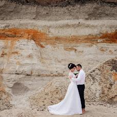 Wedding photographer Violetta Careva (carevaviola). Photo of 18.07.2017