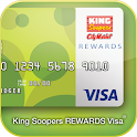 King Soopers REWARDS Visa® icon