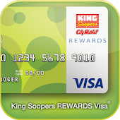 King Soopers REWARDS Visa®