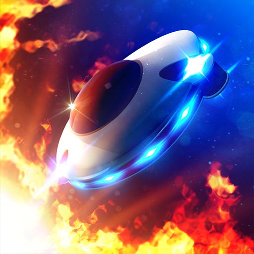 Rocket X - alien shooter