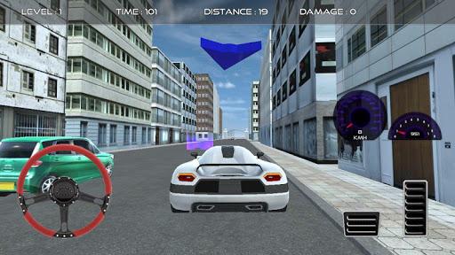 Super Car Parking  screenshots 3