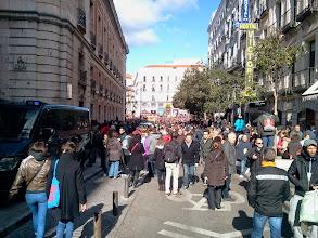 Photo: 2015-01-31 - 13.35 - C. Carretas esq. C. San Ricardo