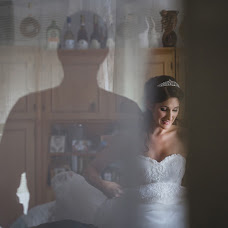 Wedding photographer Tamás Gáll (galltamas). Photo of 17.08.2017