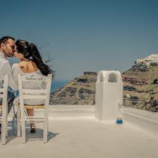 Vestuvių fotografas Sofia Camplioni (sofiacamplioni). Nuotrauka 28.06.2019
