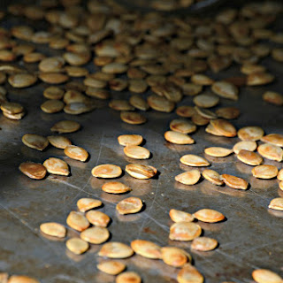 Pumpkin Seeds Olive Oil Recipes