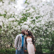Wedding photographer Aleksandra Maryasina (Maryasina). Photo of 11.05.2016