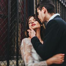 Свадебный фотограф Анастасия Абрамова-Гуэндель (abramovaguendel). Фотография от 20.08.2015