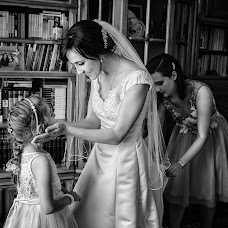 Wedding photographer Casian Podarelu (casian). Photo of 27.07.2018