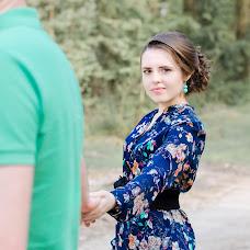 Wedding photographer Aleksandra Shulga (Aleksandra757). Photo of 30.05.2016