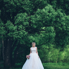 Wedding photographer Dmitriy Varlamov (varlamovphoto). Photo of 27.09.2017