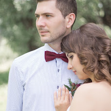 Wedding photographer Sergey Sheshnican (sssh1989). Photo of 25.05.2016