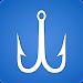 Fishing Points: GPS, Tides & Fishing Forecast icon