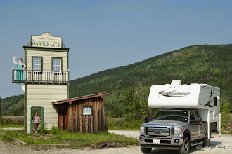 Photo: Dawson City