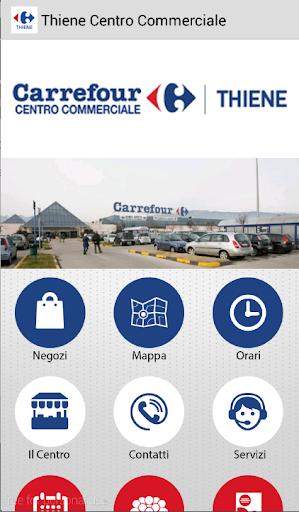 Thiene Centro Commerciale