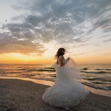 Wedding photographer Vladimir Garasimov (VHarasymiv). Photo of 06.12.2017