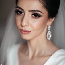 Bröllopsfotograf Aleksandra Aksenteva (SaHaRoZa). Foto av 19.03.2017
