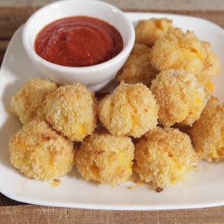 Macaroni Balls