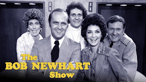 The Bob Newhart Show thumbnail