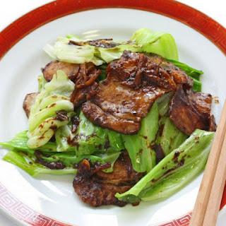 Szechuan-Style Pork Cutlets