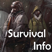 Survival Info для VK выживание