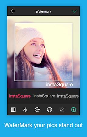 Insta Square Photo 1.8 screenshot 225200