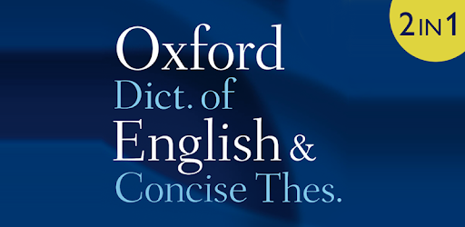 Oxford Dictionary of English & Thesaurus - Apps on Google Play