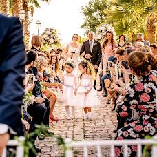 Fotografo di matrimoni Dino Sidoti (dinosidoti). Foto del 19.09.2017