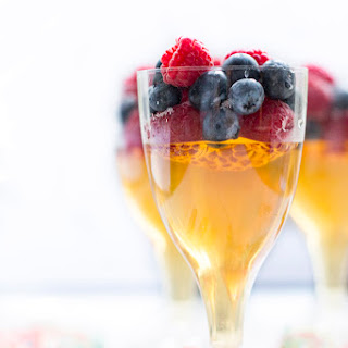 Fruit Juice Jelly Recipes
