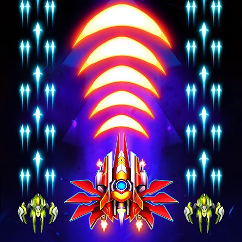 Infinity Shooting: Galaxy War (Free Shopping) 2.2.0 mod