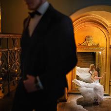 Свадебный фотограф Dmytro Sobokar (sobokar). Фотография от 07.11.2017
