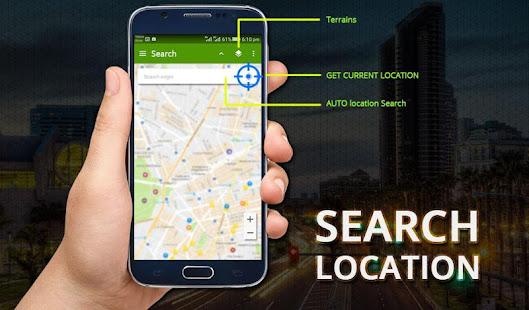 mapa obter direções Mappe: Mapa gratuito e direções 2018 – Apps no Google Play mapa obter direções