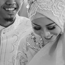 Wedding photographer Anggit Sanjaya (warnaindonesia). Photo of 26.08.2016