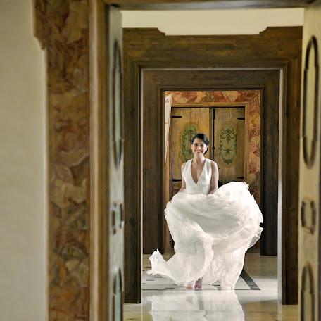 Wedding photographer Gianni Laforgia (laforgia). Photo of 09.12.2017