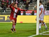 JoeriDequevy gunt Antwerp de groepsfase van de Europa League