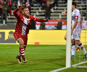 """Dequevy: """"Hopelijk haalt Antwerp de groepsfase van de Europa League"""""""