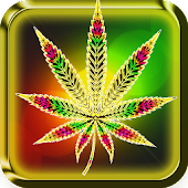 Weed Marijuana Live Wallpaper