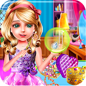 girls boutique jewelry games
