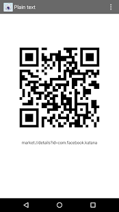 Beauty Cam & QrCode Scanner Capture d'écran