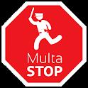Multastop icon