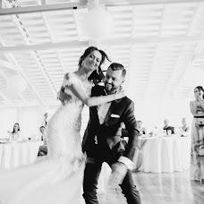 Wedding photographer Anton Metelcev (meteltsev). Photo of 06.09.2017