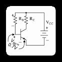 Transistor Biasing Calc icon