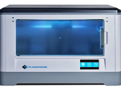 Refurbished FlashForge Dreamer Dual Extrusion 3D Printer *A Stock*