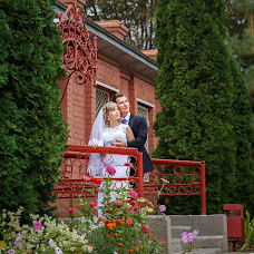 Wedding photographer Ivan Bogdanov (vostorg19). Photo of 04.02.2017