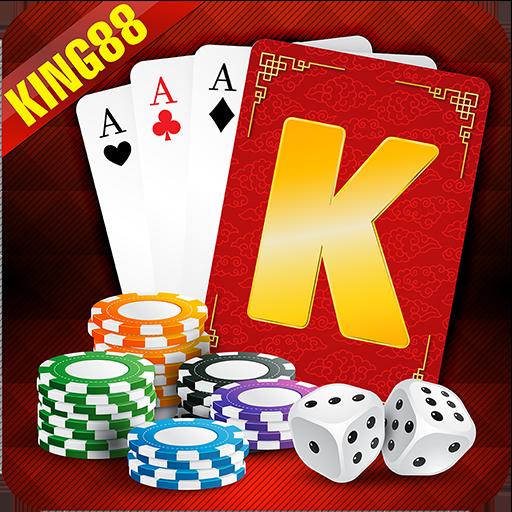Game danh bai King88