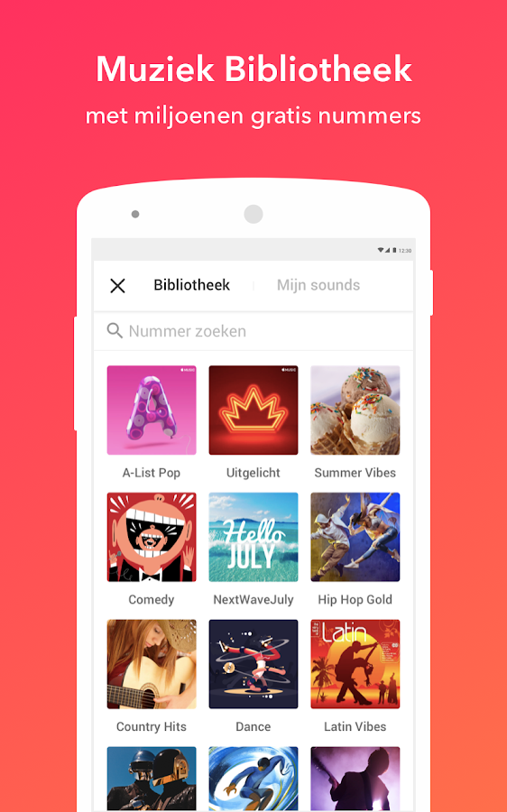 musical ly android apps op play