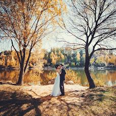 婚禮攝影師Bogdan Kharchenko(Sket4)。10.12.2014的照片